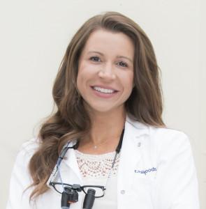 San Diego Dentist Paige Woods