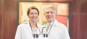 Holistic Dentists Dr. Woods & Dr.. Vinograd