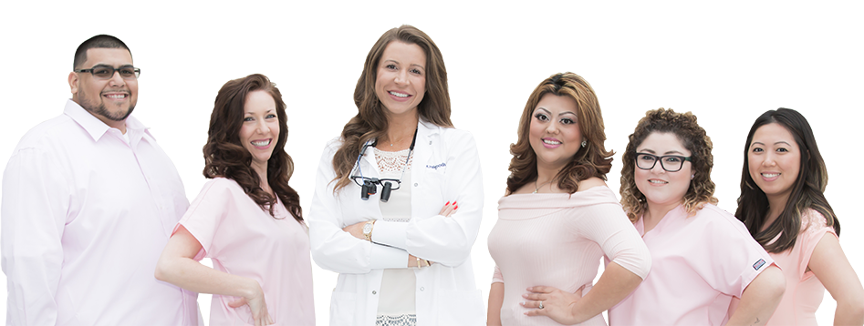 Holistic Dental Staff