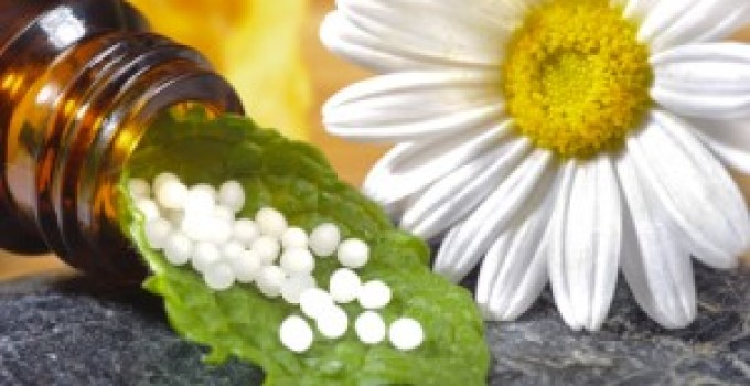 Homeopathic Tablets