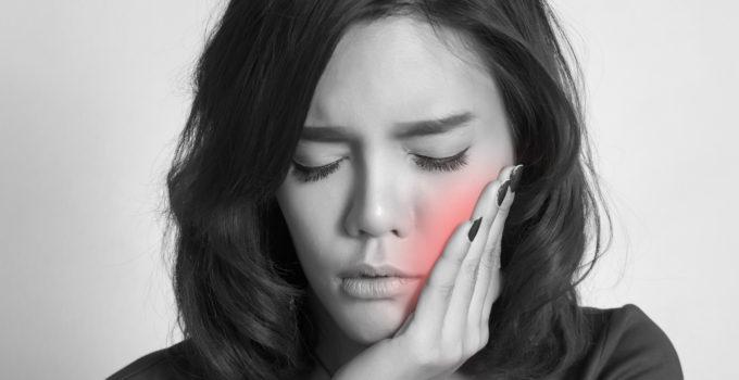 emergency dental pain