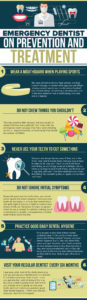 Prevention & Treatment Infographic
