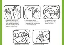floss diagram
