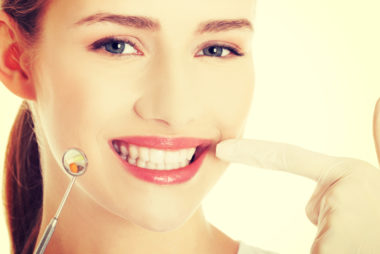 biomimetically restored teeth