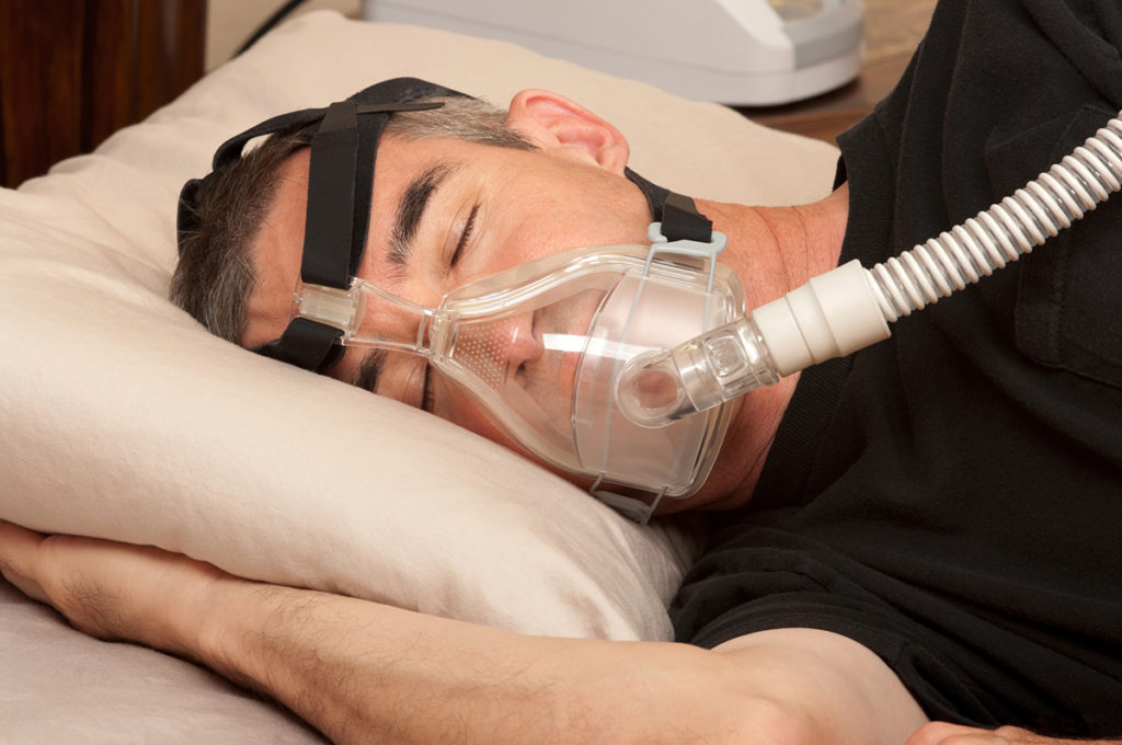 Sleep Apnea Facts You Should Know
